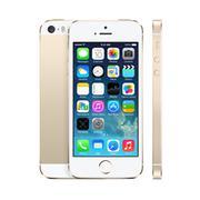 Điện Thoại Di Động iPhone 5S - 16GB - Silver/Gold/Gray
