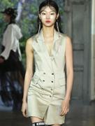 Váy Vest V2141