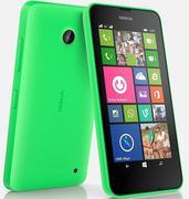 Nokia Lumia 630 8GB (Đen)