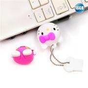 USB 16GB Hello Kitty hồng Chống nước -BH 12 tháng 1 đổi 1