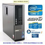 Máy Tính Đồng Bộ Dell 990 ( Core I7 /4G / 500G ) - Hàng Nhập Khẩu