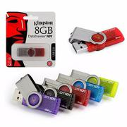 USB 8GB Kingston DT101 G2