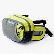 ROSWHEEL 3L Breathable Outdoor Travel Jogging Bicycle Cycling Belt Waist Pack Bag - Intl