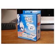 Miếng dán thấm hút mồ hôi nách – Sản xuất tại Nhật Bản + Tặng Nước rửa tay Animo