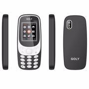 Goly G3303 - 2 sim 2 sóng- hàng chính hãng