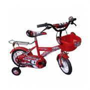 Xe đạp trẻ em - 14 inch - M1392-X2B (Số 72 - Hot Boy Đỏ)
