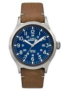 Đồng Hồ Nam Dây Da Timex Expedition Scout TW4B01800
