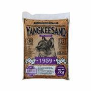Cát vệ sinh cho mèo Yangkeesand mùi oải hương