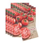 Combo 10 mặt nạ Nature Republic Real Nature Tomato Mask Sheet 23ml