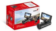 Camera hành trình dùng cho xe ô tô Genius DVR-530