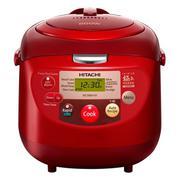 Nồi cơm điện tử Hitachi DMD18Y 1.8L (Đỏ)