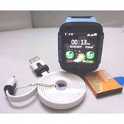 Đồng hồ trẻ em thông minh Happy Kids V3 - Chống nước: chuẩn IP63