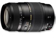Lens Tamrron 70-300MM F4-5.6 Di LD for Nikon - Hàng chính hãng