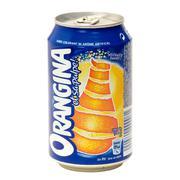 Nước cam Orangina