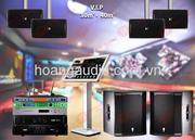 Bộ dàn karaoke cao cấp Vip 04