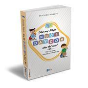 Tập 2: 70 thói quen nuôi dạy con trẻ thành tài