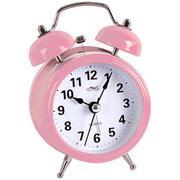 Đồng hồ báo thức Mini Alarm TIGĐ155 (Hồng)