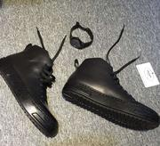 giày nam cao cổ prada 0078