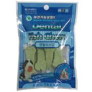 Gum Chăm Sóc Răng Bowwow Cho Chó GM-FD-50-50g