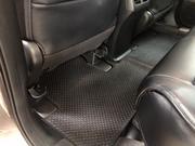 Thảm lót sàn ô tô Honda CRV (Black)