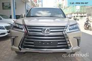 Lexus LX 570 Chính Hãng, mới 100% BH 3 năm