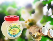 Dầu dừa hoa bưởi Lam Hà hũ 180ml