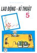 LAO ĐỘNG - KĨ THUẬT 5