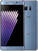 Samsung Galaxy Note 7 (Xanh)
