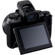 Canon EOS M5 Kit (EF-M15-45 IS STM) ( Đen )