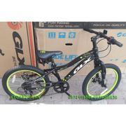 xe đạp thể thao GALAXY MT215 20″ 2017 (6-10 tuổi)