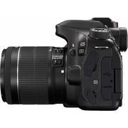 Canon EOS 80D + Kit EF-S 18-55mm f/3.5-5.6 IS STM (Chính hãng)