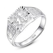 Nhẫn nam bạc BB365-NA054