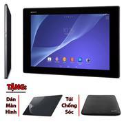Máy Tính Bảng Sony Xperia Z2 Tablet Wifi/4G/Nghe gọi 16GB - Hàng nhập khẩu
