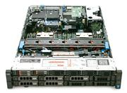 Dell PowerEdge R730 / 2xIntel Xeon E5-2630 v3 (2.4GHz,20Mb) / Ram 16Gb/ HDD 1200GB( 2x600Gb) 10K rpm...