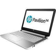 LAPTOP HP PAVILION 14 - BF016TU (2GE48PA) (BẠC)