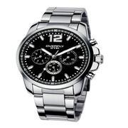 Đồng hồ nam dây thép không gỉ EYKI MEY012