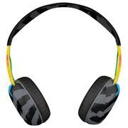 Tai nghe on ear Skullcandy GRIND có mic - công nghệ taptech