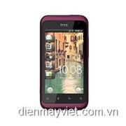 HTC Rhyme Plum-FPT