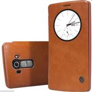 Bao da Nillkin QIN Leather cho LG G4 (Nâu)