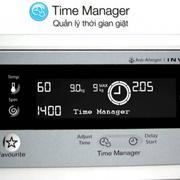 Máy Giặt Sấy Electrolux EWW14012 - Trắng