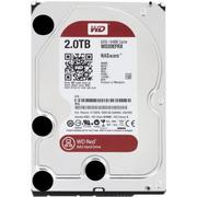 PC HDD WD 2TB WD20EFRX (RED)
