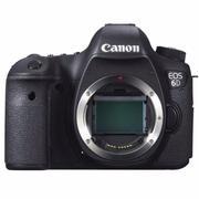 Canon EOS 6D 20MP Body (Đen) - Hãng phân phối chính thức