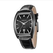 Đồng hồ nam cao cấp dây da Kenneth Cole NY KC10030820 (Đen)