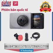 Camera Hành Trình Xiaomi Yi Smart Car DVR