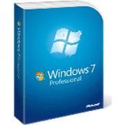 Phần mềm Microsoft Windows 7 Pro 64bOEI
