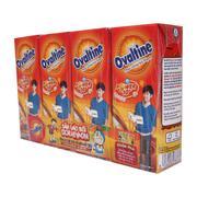 Thức uống lúa mạch Ovaltine vị sô cô la 180ml (1 hộp)
