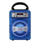 Loa Bluetooth trợ giảng và hát Karaoke xách tay đa năng kèm mic EARISE T6 -BENRY STORE.(Đen)