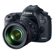 Canon EOS 5D MARK III 22.3 MP với ống kính 24-105mm F4 L IS - Hãng phân phối chính thức