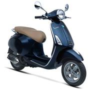 Xe tay ga Piaggio Vespa Primavera 125cc 2015 - Xanh đậm