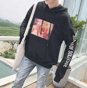 áo hoodie sense of solitude